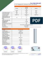 Configuration 1 TDJ-709015DEI-90F