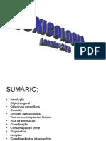 25 Toxicologia.ppt