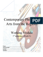 Contempo-arts-Week-6 Lecture