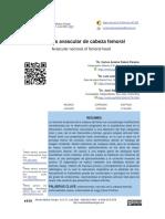 Necrosis avascular cabeza femoral.pdf