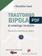 Bipolar el enemigo invisible