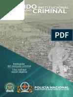3. El mundo institucional del mercado criminal (1)