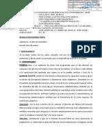 Exp. 00119-2018-1-0601-JR-PE-01 - Resolución - 44694-2020
