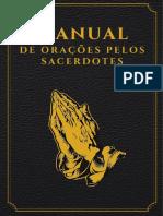 Manual de Orações pelos Sacerdotes
