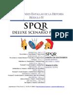 SPQR Deluxe.Escenarios [2] (trad)