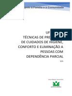 UFCD 7218 Manual material de aula
