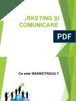Elemente de Marketing