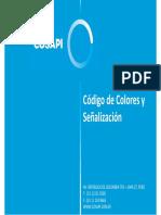 5. Cod colores y Señalizacion