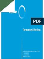 7. Curso Tormentas Electricas