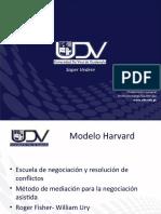 Sesión 2 Modelo_Harvard
