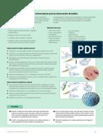 Organización y estructura de los seres vivos PARTE 5  (87-91)