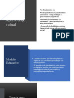 PRESENTACIÓN MODELO EDUCACIÓN VIRTUAL 1