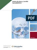 Sistema de placa y tornillo MatrixMIDFACE..pdf
