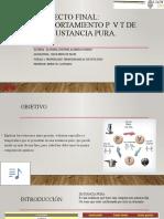 Alondra Almeida Comportamiento PVT Sustancia Pura
