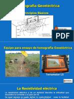 7. GEOELECTRICA PRINCIPOS BASICOS