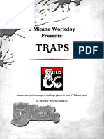 5 Minute Workday - Traps.pdf