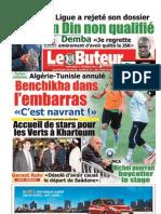 LE BUTEUR PDF du 02/02/2011