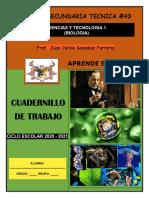 1° - CURSO REMEDIAL (CUADERNILLO)