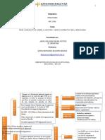 ACTIVIDAD 1 - PIEZA COMUNICATIVA SOBRE LA HISTORIA Y MARCO NORMATIVO DE LA ERGONOMIA