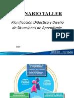 Capacitación Zacapa-Abril  2019