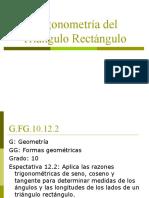 6-trig. Triángulo Restángulo.ppt