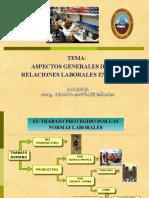 Las relaciones laborales en el Perú.ppt