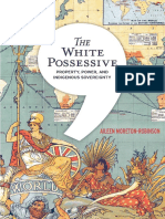 The White Possessive - Property Power And Indigenous Sovereignty.pdf