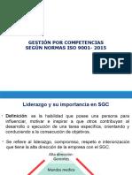 Clase ISO 9001 Competencias 18sept20