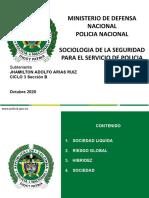 PRESENTACION CONCEPTOS DE SOCIEDAD