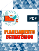 5 - Planejamento Estratégico