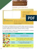 Unidad1.3 Alimentacion saludable y actividad fisica