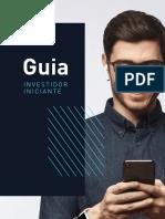 Guia do investidor iniciante