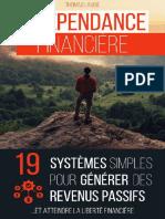 Independance financiere - 19 sys - Thomas Lavoie.pdf