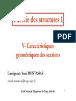 Théorie des structures-Chapitre5