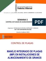 Semana 6. Control de plagas en almacenamiento de granos (1)