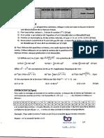 _devoir_de_synthese_n2-Bac-maths-2010--lycee pilote de Tunis