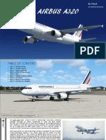 Fsx Fslabs a320 Guide