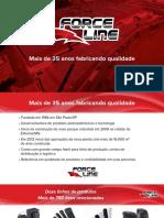 Catalogo FORCE LINE