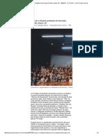 Vencem o Cinefest produções de Sorocaba, Paraíba, Natal e SP - 29_02_16 - CULTURA - Jornal Cruzeiro do Sul