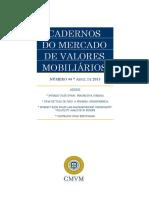 Cadernos MVM 44 Volume 2