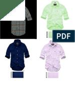 AF man shirt (g11)