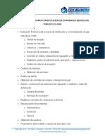 CREACIÓN DE EMPRESA GAS