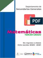 Matematicas 3 Final
