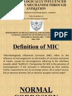 MIC through Animation - 192ML015 - Nitesh E C.pptx