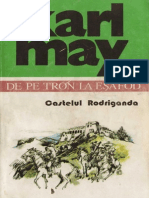 Karl May - Opere - Vol 1 - Castelul a