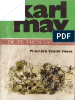 Karl May - Opere - Vol 2 - Piramida Zeului Soare