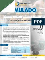 17-09-17 X SIMULADO AGEPEN-CE