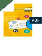 Plantilla Excel Ciclo Contable UNAD