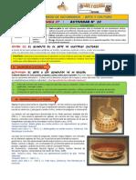 SEMANA-27- arte- SESIÓN 22. ARTE Y CULTURA.05-10-2020