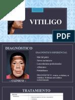 vitiligo introduccion